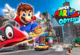 Το Super Mario Odyssey είναι το απόλυτο best-seller στο Nintendo Switch!