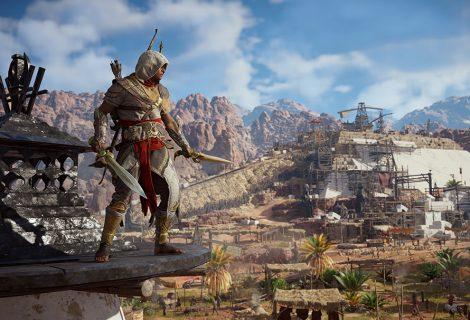 Assassin's Creed Origins: τα πάντα όλα για το season pass και τα DLC