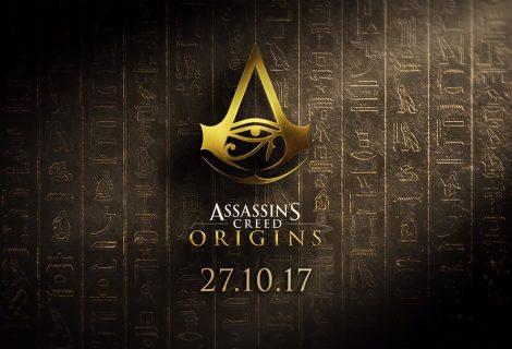 Ένταση και σασπένς στο νέο live action του Assassin's Creed Origins
