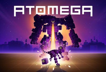 Atomega Review