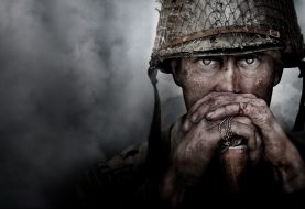 Epic Call of Duty WWII Official Event στο Public Συντάγματος!