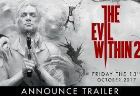 Κυκλοφόρησε το Evil Within 2 με εντυπωσιακό launch trailer!