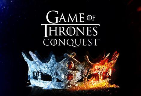 Το Game of Thrones: Conquest είναι το GoT game που περιμέναμε!