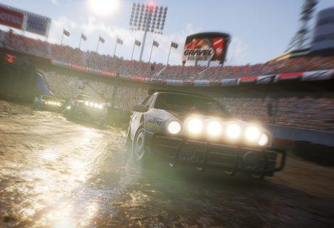 Νέο εκτενές gameplay video από το off-road racing game Gravel