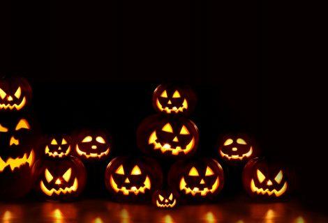 Ξεκίνησαν οι Halloween εκπτώσεις στα αγαπημένα μας games!