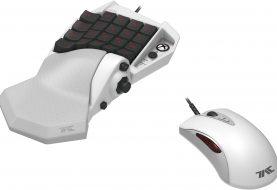 Η Hori κυκλοφορεί keyboard και mouse για το Xbox One!