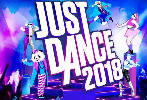Κυκλοφόρησε το Just Dance 2018 με τέλειο launch trailer!