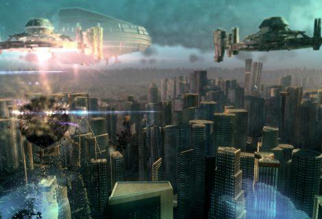 Το Megaton Rainfall κυκλοφόρησε για PS4 και PSVR με τέλειο launch trailer!