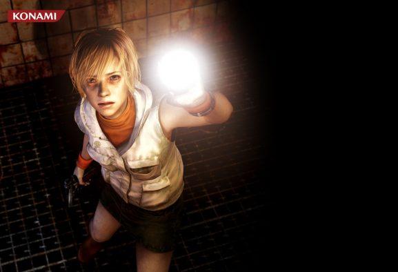 5 πράγματα που σίγουρα δεν ήξερες για το Silent Hill