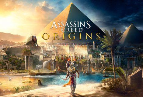 Δείτε εάν το PC σας μπορεί να «σηκώσει» το Assassin's Creed Origins!