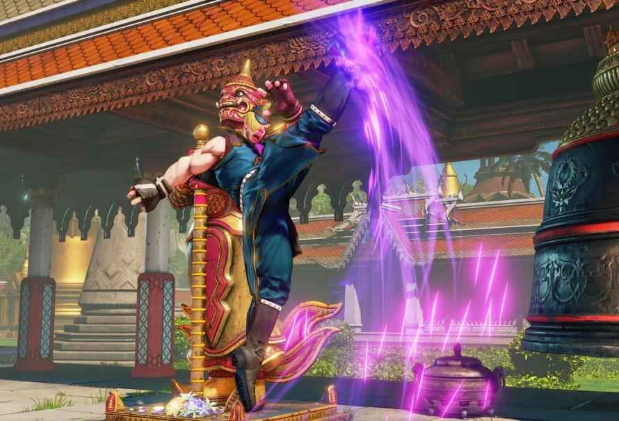 Το Street Fighter V: Arcade Edition θα κυκλοφορήσει σε λίγους  μήνες ως free update!