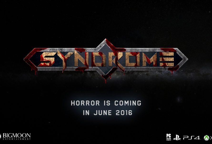 Κυκλοφόρησε νέο, εντυπωσιακό trailer για το Syndrome!