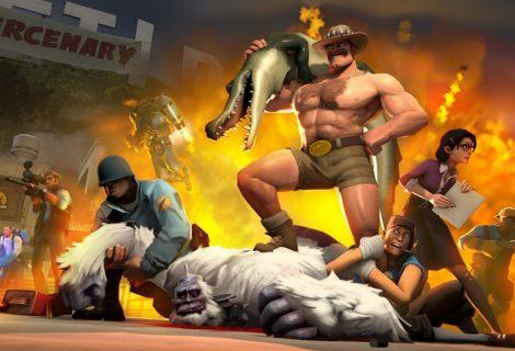 Όλα όσα πρέπει να ξέρεις για το Jungle Inferno update του Team Fortress 2!