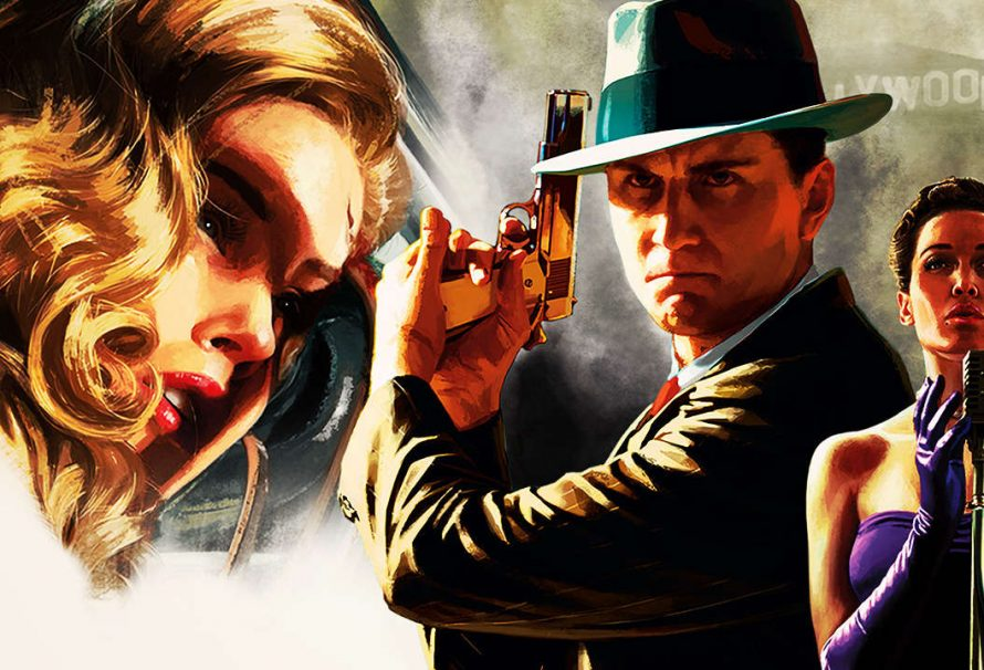 L.A. Noire Remastered Review
