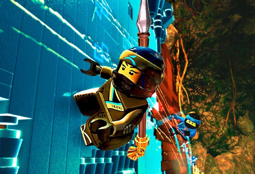 Αποτελέσματα διαγωνισμού Lego Ninjago Movie Videogame!