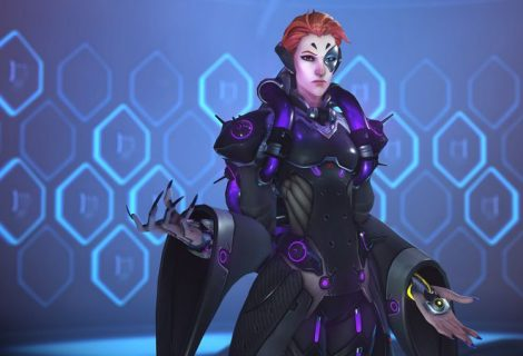 BlizzCon 2017: H Moira έρχεται στο Overwatch και μας αλλάζει την… μοίρα!