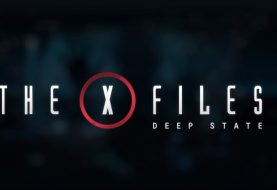 Το The Deep State είναι το νέο X-Files mobile game που θα αγαπήσεις!