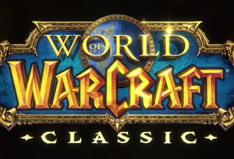 BlizzCon 2017: World of WarCraft: Classic και… επιστροφή στις παλιές «καλές» εποχές!