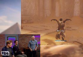 Το Assassin's Creed Origins νέο «θύμα» του Clueless Gamer