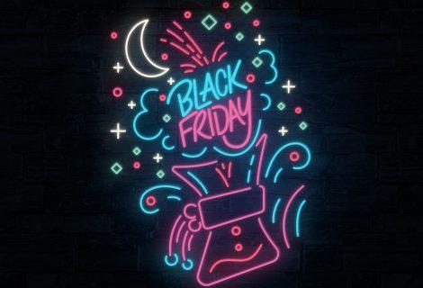 Ξεκίνησαν οι προσφορές της Black Friday στα Uplay και Origin