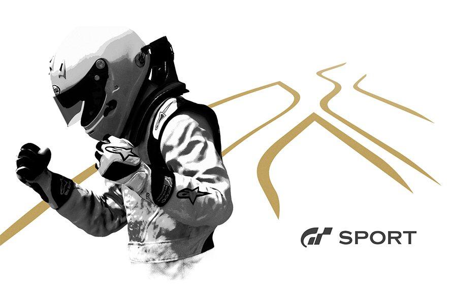 Νιώσε την αδρεναλίνη του Gran Turismo Sport στο The Mall Athens