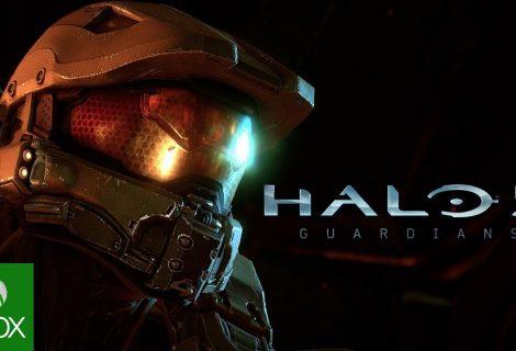 Halo 5: Guardians - Κυκλοφόρησε το Xbox One X Enhanced Trailer σε 4K!