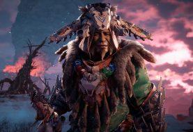 Εκτενές gameplay από το Horizon Zero Dawn: The Frozen Wilds