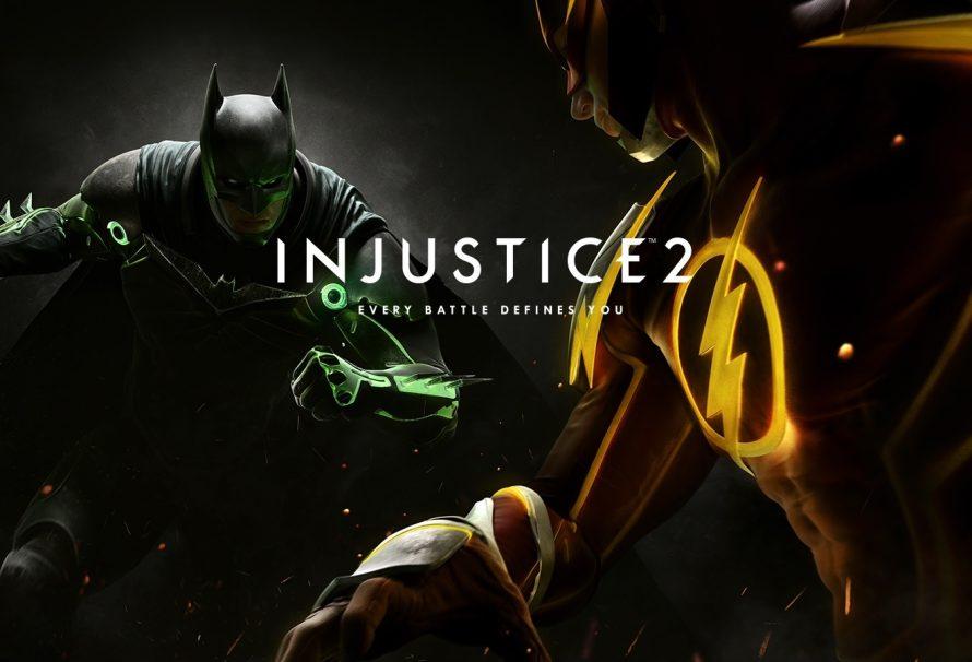 Διαθέσιμη η open online beta του Injustice 2 για PC!