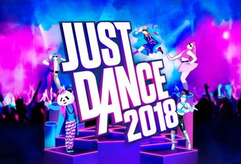 Just Dance 2018 Review