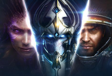 BlizzCon 2017: Free-to-play το StarCraft II!
