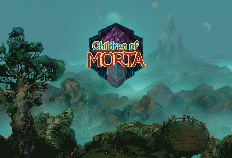 Children of Morta: ένα σύγχρονο retro game!