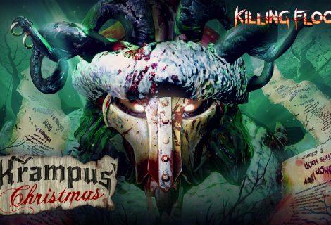 Ξεκίνησε το χριστουγενννιάτικο event του Killing Floor 2!