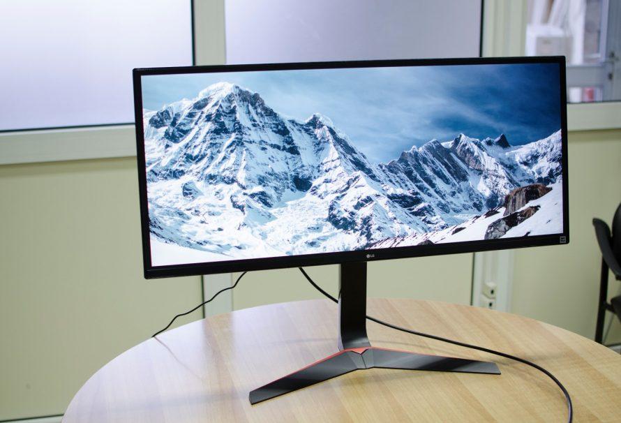 "LG 34UM69G Review: «Για τους απόλυτους λάτρεις του ""big screen"" gaming»!"