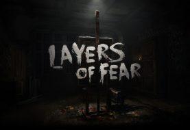 Δωρεάν το Layers of Fear + εβδομάδα εκπτώσεων στο Humble Bundle!