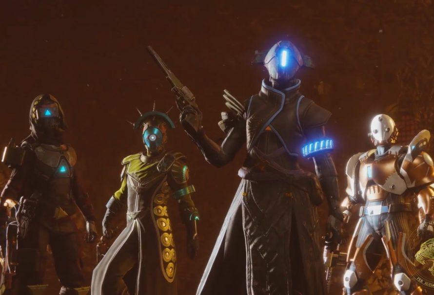 Curse of Osiris, το πρώτο expansion του Destiny 2 έφτασε!