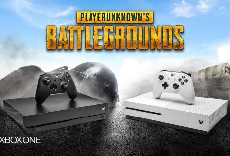 Το PUBG διαθέσιμο πλέον στο Xbox Preview του Xbox One!