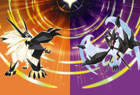 Pokemon Ultra Sun/Moon Review