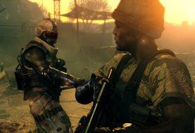 Ματιές στο single-player campaign του Metal Gear Survive!