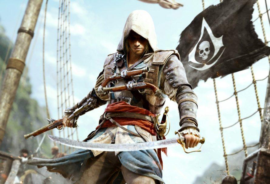 ΕΠΟΣ! Κατεβάστε ΔΩΡΕΑΝ στο PC σας τα AC IV:Black Flag και World in Conflict!