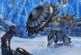 Code Vein: νέα abilities και… παγωμένες περιοχές!