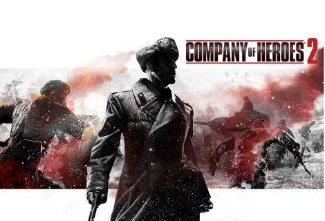 Δωρεάν το Company of Heroes 2 για περιορισμένο χρονικό διάστημα!