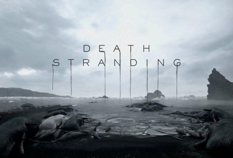 Νέο trailer για το Death Stranding!