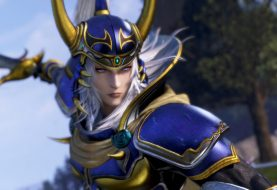 Dissidia Final Fantasy NT: νέο trailer με χαρακτήρες από όλη τη σειρά!
