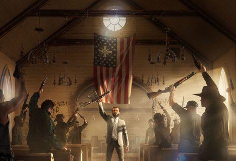 Καινούριο trailer και ημερομηνία κυκλοφορίας για το Far Cry 5!