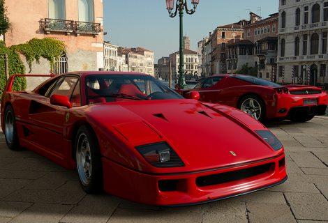 Gran Turismo Sport: νέο single player mode και 12 νέα αυτοκίνητα