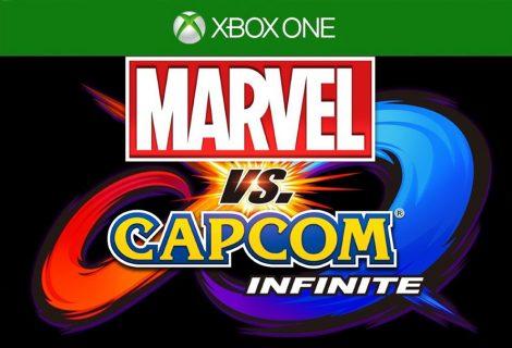 Πρόβλημα με το save του Marvel VS Capcom Infinite στο XboxOne