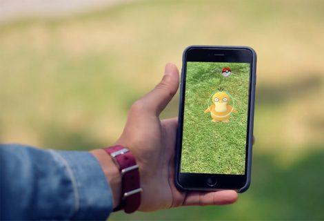Το Pokemon Go σύντομα με υποστήριξη για το AR kit της Apple