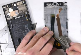 Razer Phone: μια αναλυτική ματιά στο εσωτερικό του