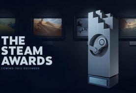 Σήμερα ξεκινά η ψηφοφορία για τα φετινά Steam Awards!
