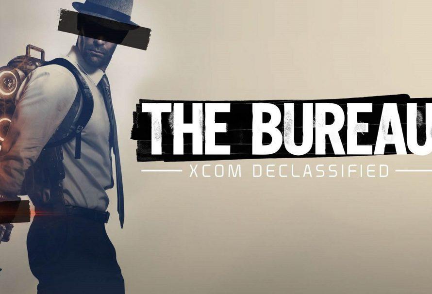 Δωρεάν το The Bureau: XCOM Declassified για 24 ώρες!